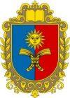 Khmelnitskaya oblgos